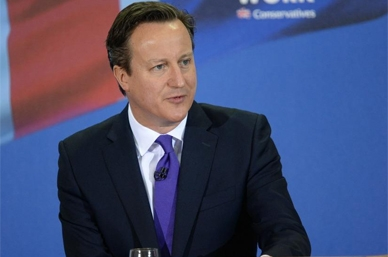"David Cameron rinde cuentas a diputados sobre ""Papeles de Panamá"""