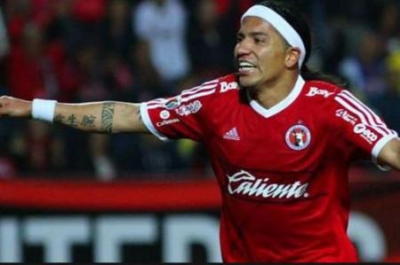 Dayro Moreno tiene claras sus metas, título de goleo y campeonato
