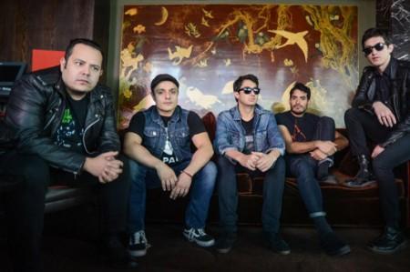 División Minúscula presentará disco en Acapulco