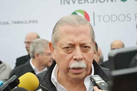Egidio Torre lamenta la muerte de dos policías
