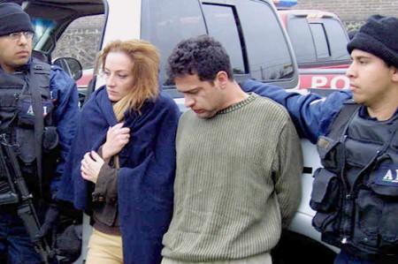 Ex novio de Florence Cassez aún no tiene condena