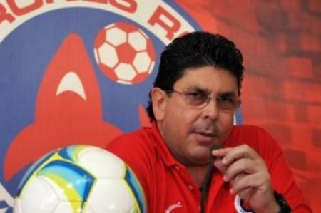 Dueño de Veracruz afirma que árbitro García actuó con premeditación