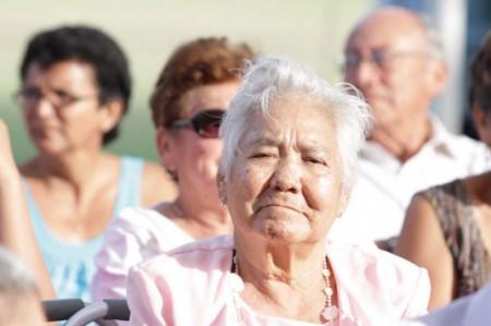 Necesaria, pensión universal para adultos mayores