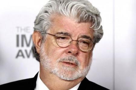 George Lucas se retracta de sus críticas contra Disney