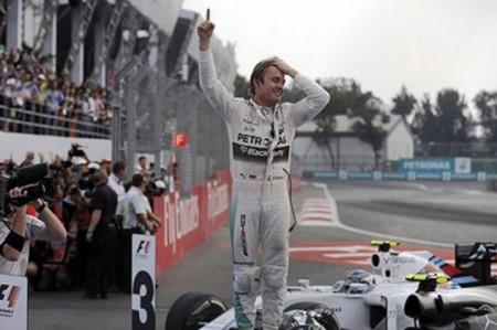 Gran Premio de México, el evento del año para la FIA