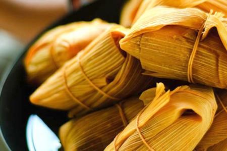 Tamal, objeto de placer para los mexicanos