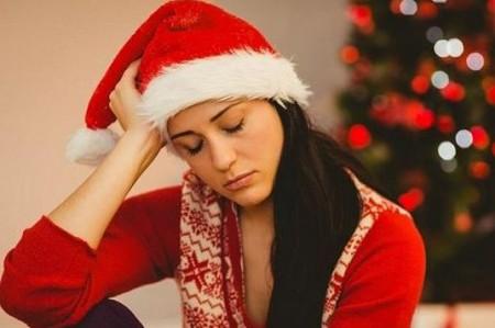 Importante detectar depresión decembrina para evitar el aislamiento