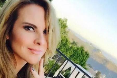 A Verónica del Castillo indignan filtraciones sobre Kate