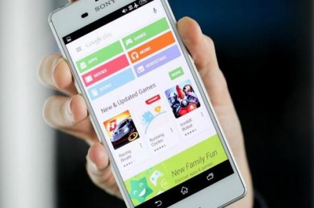 Lo más vendido en Google Play Store México