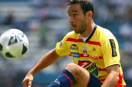 Luis Gabriel Rey llega a Morelia para Clausura 2016