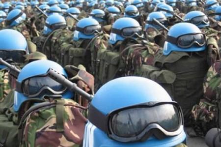 Aumentan casos de abuso sexual por cascos azules de ONU