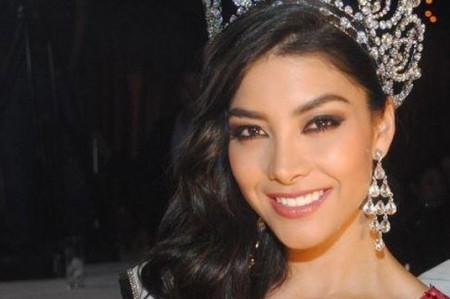 México sí participará en Miss Universo con Wendolly Esparza