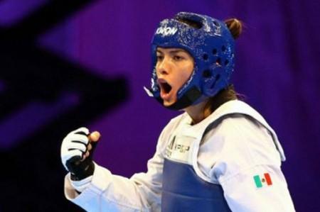 Tres veces María Espinoza