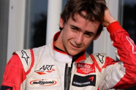 Estaban Gutiérrez correrá en la Fórmula E