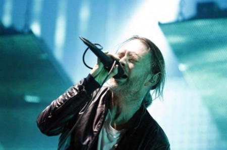 Radiohead confirma visita a México los días 3 y 4 de octubre