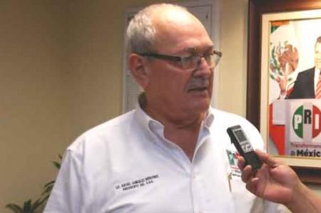 PRI afirma que ganara 'todo' en elección de Tamaulipas