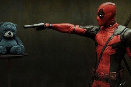 Deadpool se define: 'No soy un héroe'