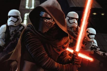 Star Wars se convierte en la más taquillera en la historia de EU