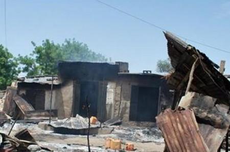 Triple ataque suicida en Chad deja 30 muertos y 80 heridos