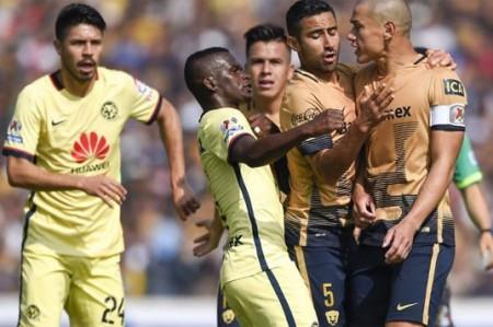 Darío Verón llamó 'simio' a Darwin Quintero: Moi Muñoz