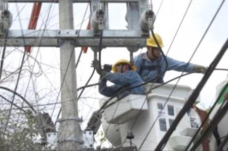 Vientos afectan 25 estados del país: CFE