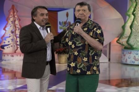 Xavier López 'Chabelo', el eterno amigo de todos los niños