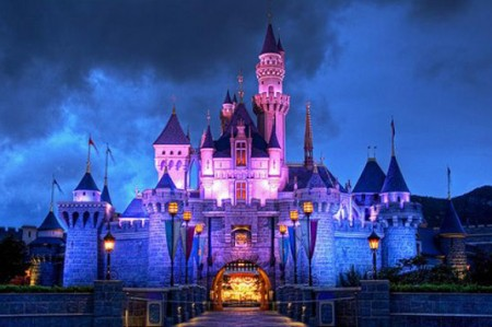 Disneylandia anuncia cambios radicales de seguridad en sus parques