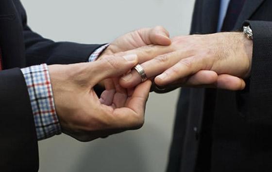 Celebra PRD aprobación de matrimonio gay en Nayarit