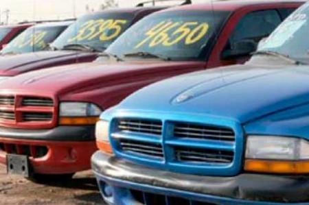 Publican reglas para importación de autos usados