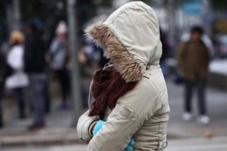 En Sonora, 15 municipios amanecen con temperaturas bajo cero