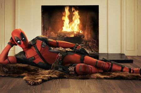 'Deadpool' no libra censura en China