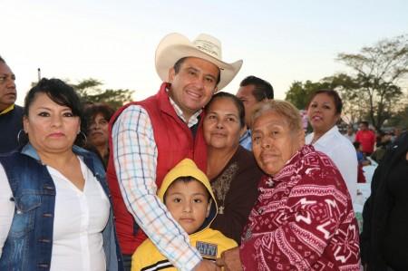 'Vamos por el 2016, vamos a lograrlo': Alejandro Guevara