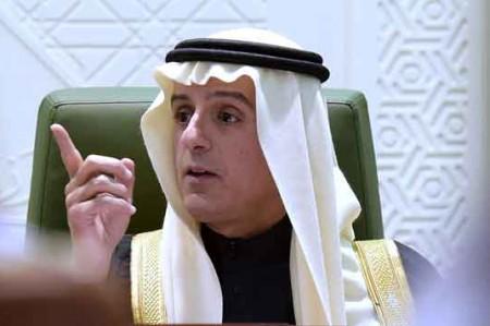Arabia rompe relaciones con Irán