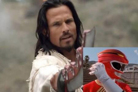 Acusan formalmente a actor de 'Power Rangers'  de asesinato