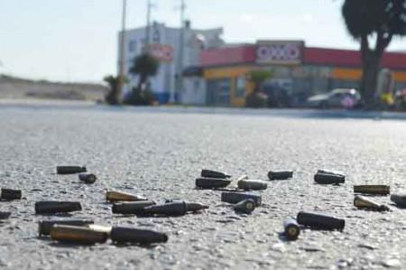 Fuerzas federales y estatales mantienen patrullajes en Reynosa