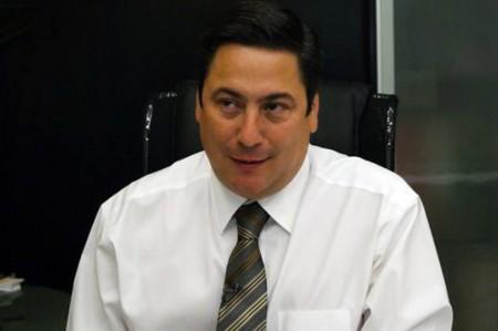 'Destapan' a Baltazar Hinojosa como candidato del PRI en Tamaulipas