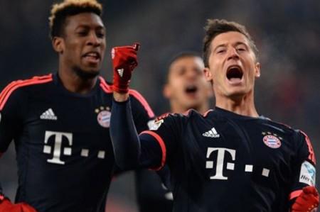 Bayern Múnich inicia con victoria