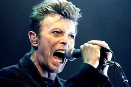 Bowie encabeza las ventas en EU con su último álbum