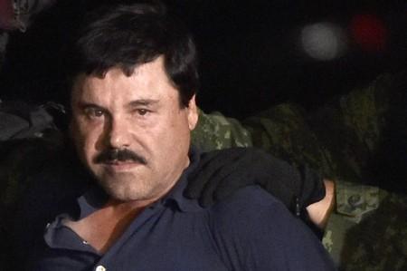 Guzmán Loera, un gran trofeo para la DEA, opina experto