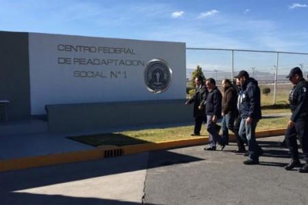 CNS supervisa protocolo de seguridad en el Altiplano