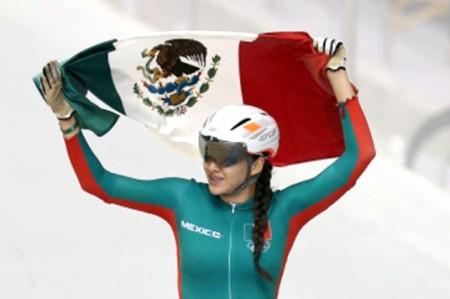 Ciclistas mexicanos a Copa del Mundo en Hong Kong rumbo a Río 2016