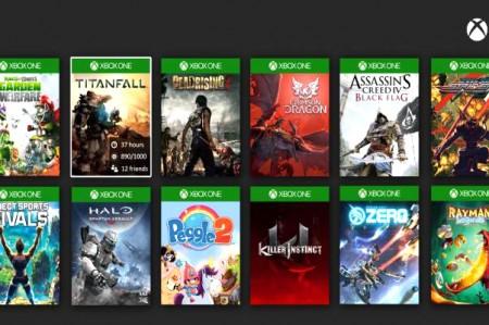 Conoce los juegos de Xbox One con Gold de febrero