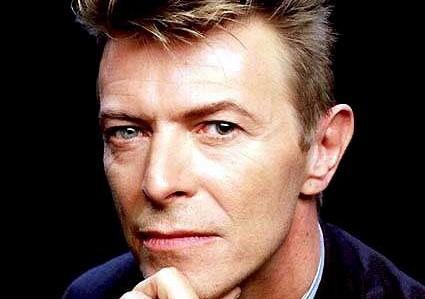 David Bowie, homenajeado con Constelación en Forma de Relámpago