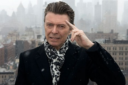 Recordarán en Lunario a David Bowie