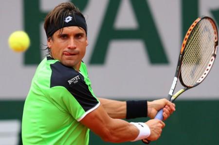 Ferrer avanza a cuartos en Abierto de Australia y enfrentará a Murray