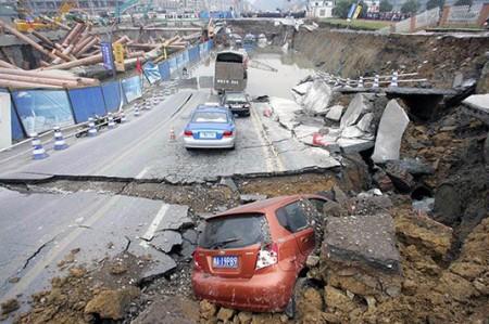 Desastres naturales mataron a 23 mil en el mundo en 2015
