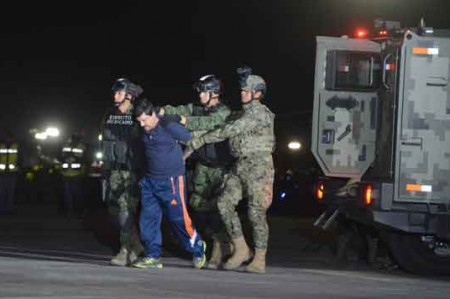 SEIDO cita a defensor de 'El Chapo' por declaración de hijos