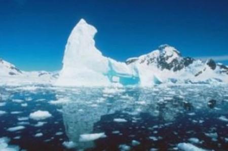 Estiman que 'El Niño' pueda causar derretimiento en el Ártico