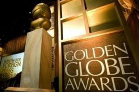 El negro predomina en alfombra de los Globos de Oro 2018