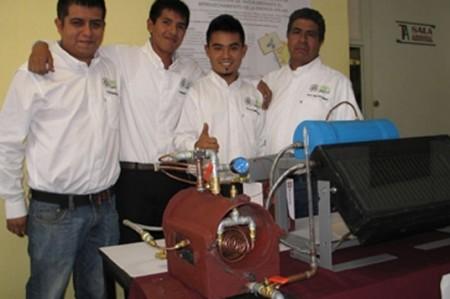 Diseñan generador eléctrico para comunidades rurales